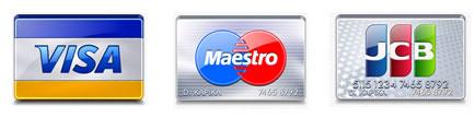 信用卡付款