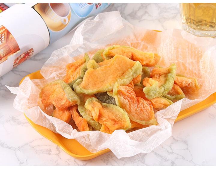愛上鮮團購美食哈蜜瓜鮮果片