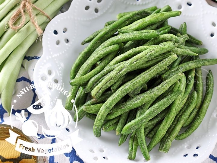 輕烘焙敏豆i3 新鮮脆條