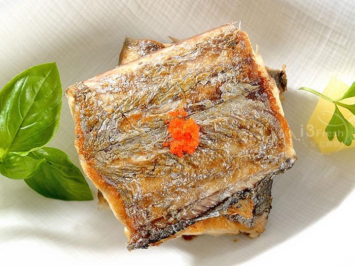 太平洋台南 伴 手 禮頂級白帶魚(3塊/包)