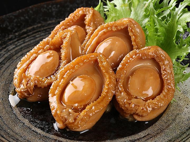 頂湯煨御品鮑(2罐/組)