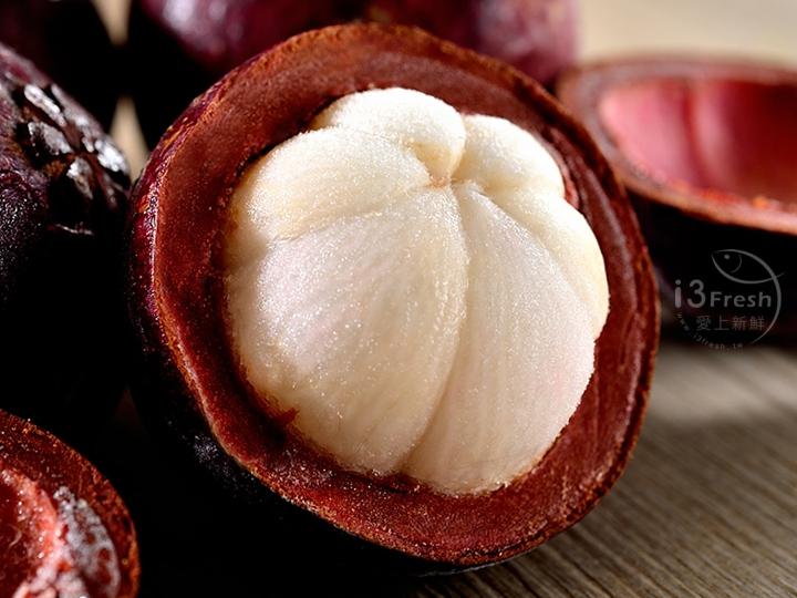 愛 上 新鮮 牛排 評價泰國進口鮮凍山竹