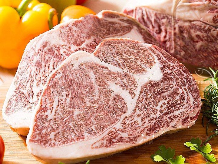 頂級9A澳洲和海鮮 網購牛紐約客牛排