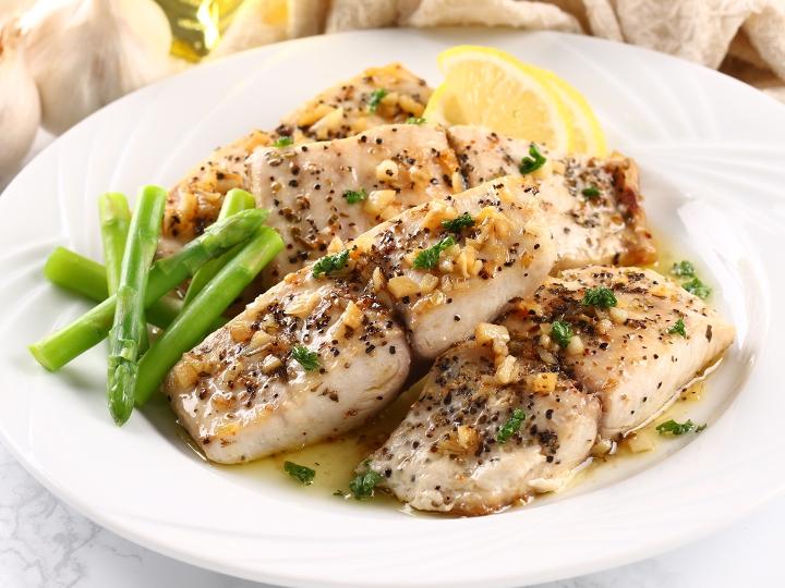 飛虎魚清肉排