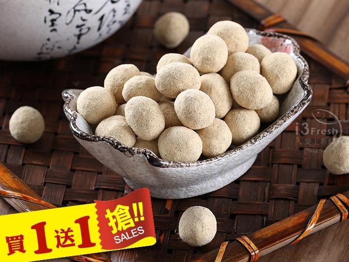 日本丹波黑豆粉菓子