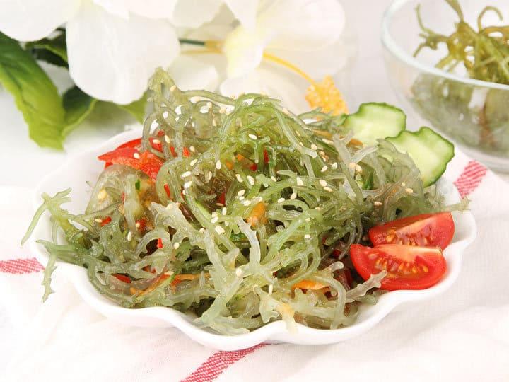 澎湖野生珊瑚草