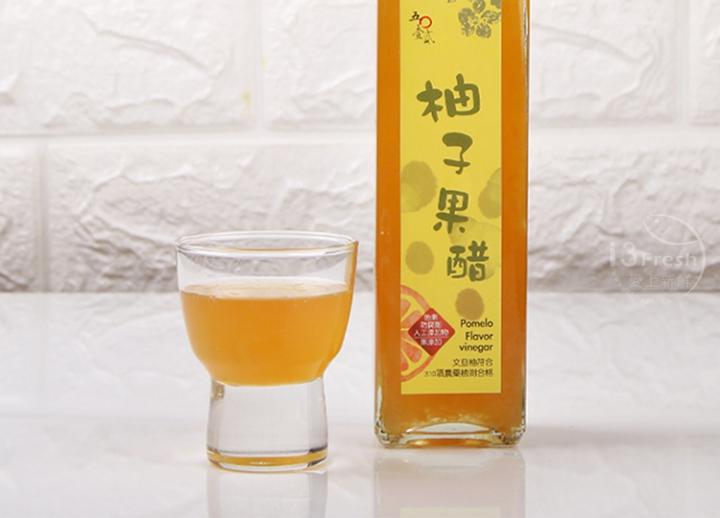 台南農產 柚子果醋