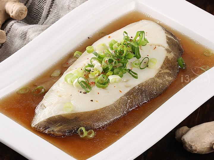 格陵蘭厚切大比目魚(扁鱈)