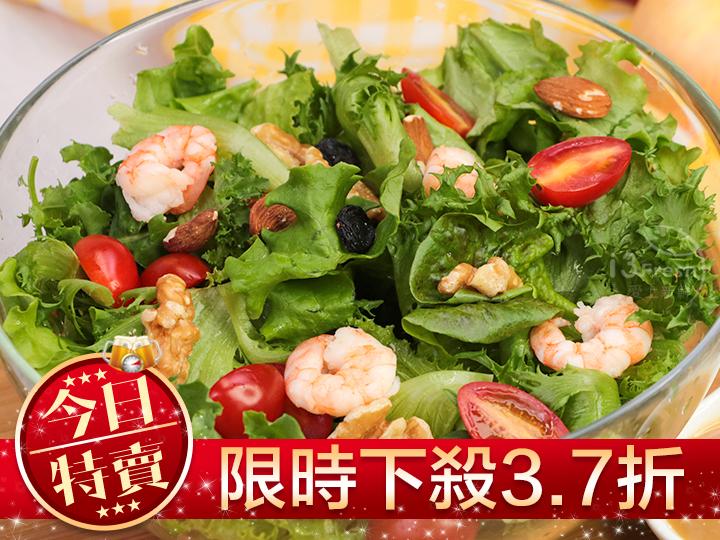 【每日一殺】舒活鮮菜盒