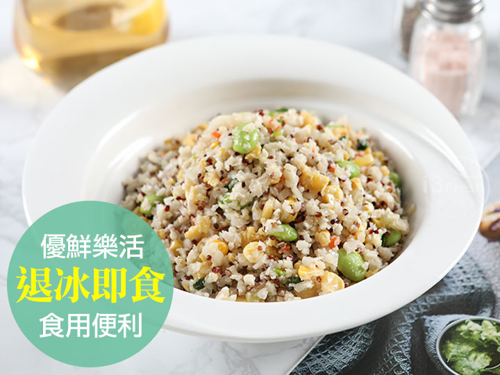 樂活輕采花椰米